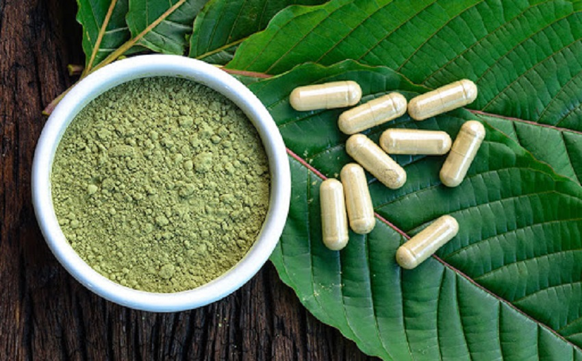 Where to buy Kratom capsules locally